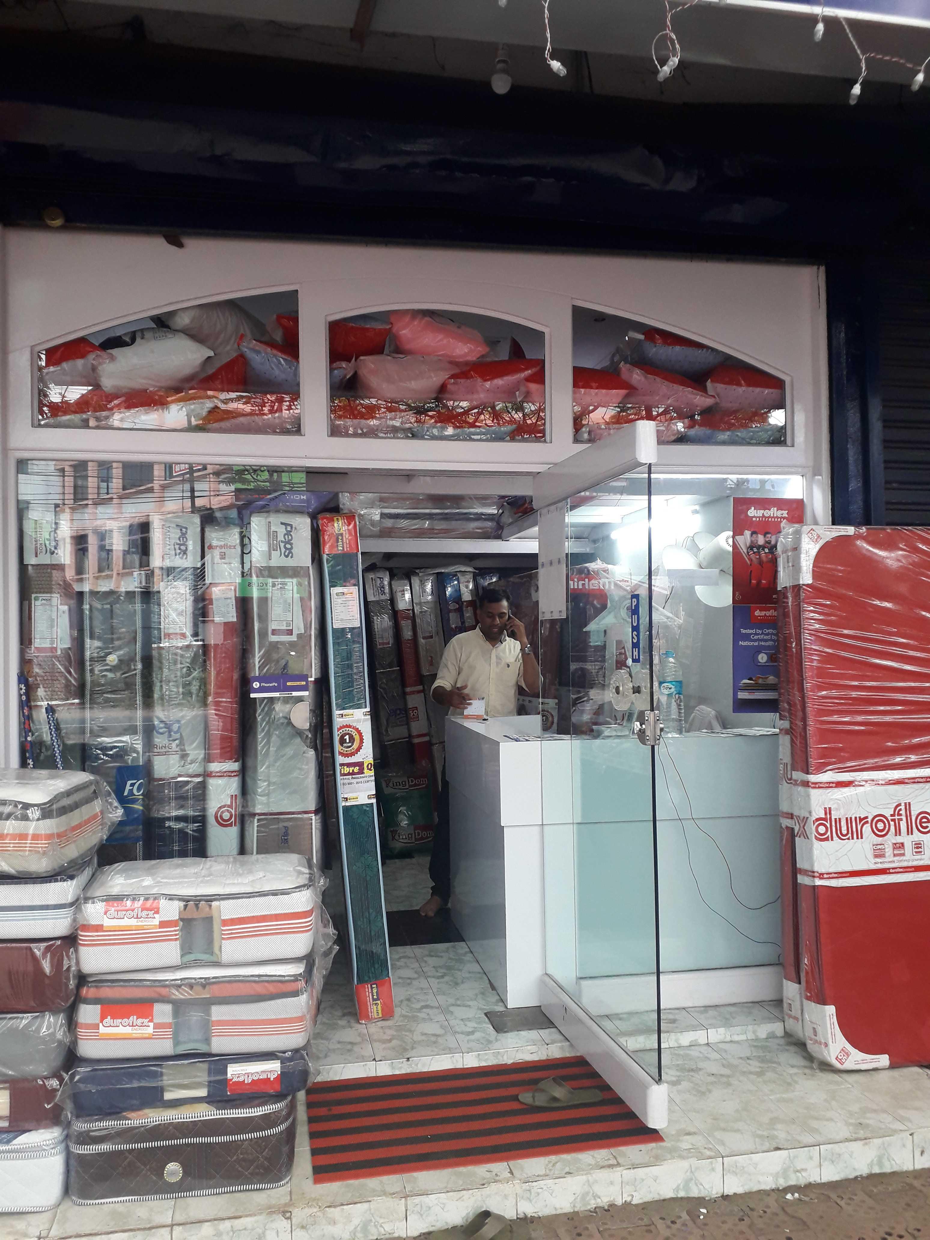 SLEEP HIGH MATTRESS, MATTRESSES,  service in Westhill, Kozhikode