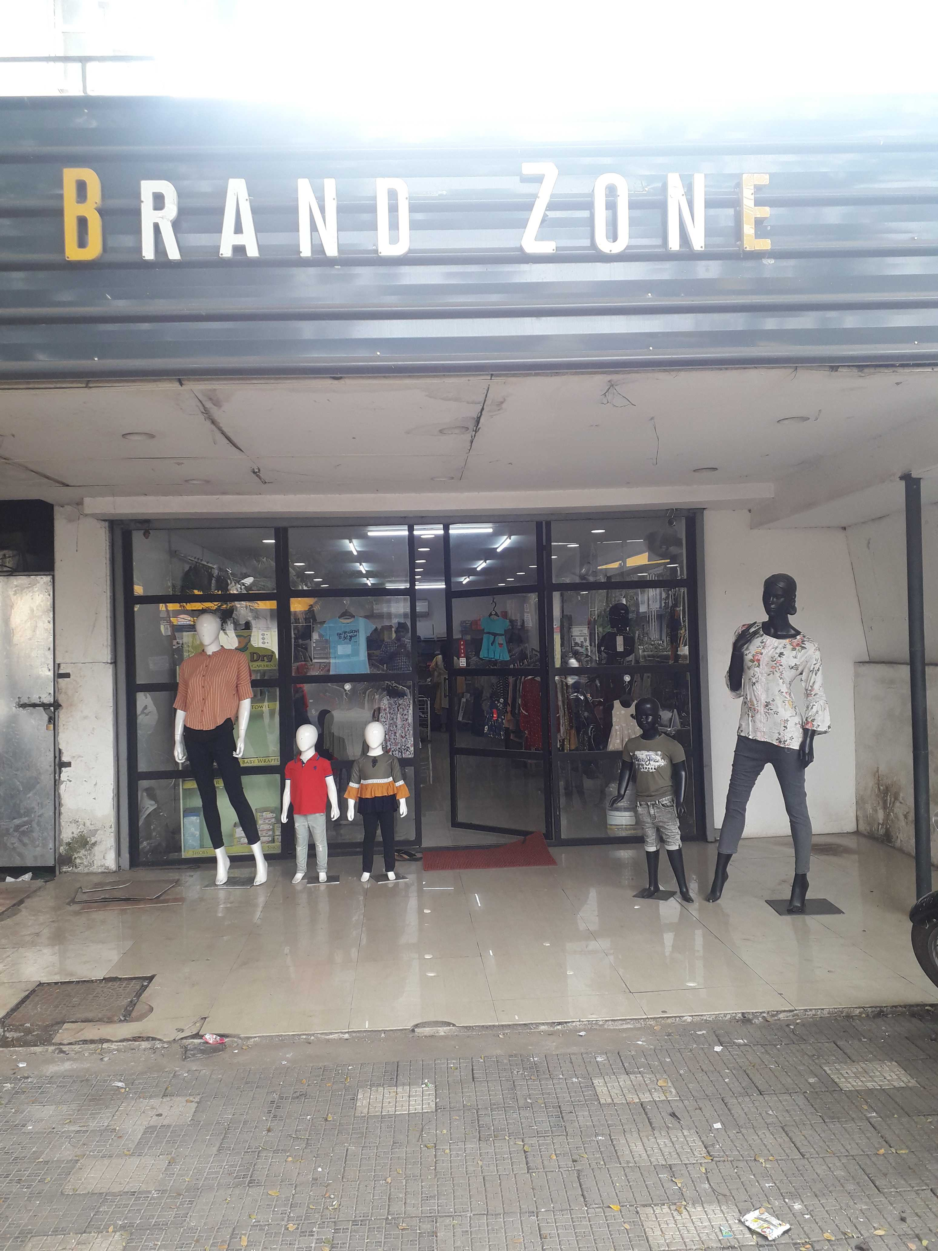 BRAND ZONE Fashion Store, LADIES & KIDS WEAR,  service in Westhill, Kozhikode