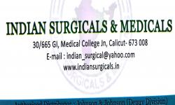 INDIAN SURGICALS & MEDICALS, MEDICAL EQUIPMENTS,  service in Medical college, Kozhikode