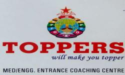 TOPPERS, ENTRANCE COACHING CENTRE,  service in Medical college, Kozhikode