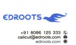EDROOTS, EDUCATION CONSULTANCY,  service in Kozhikode Town, Kozhikode