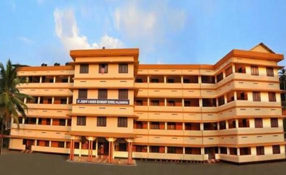 ST JOSEPHS HIGHER SECONDARY SCHOOL, SCHOOL,  service in PULLURAMPARA, Kozhikode