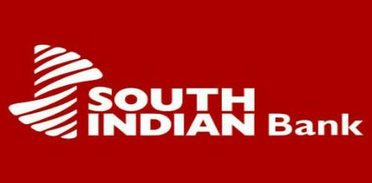 SOUTH INDIAN BANK, BANK,  service in ,