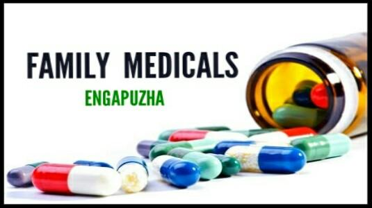 FAMILY MEDICALS, MEDICAL SHOP,  service in Engapuzha, Kozhikode