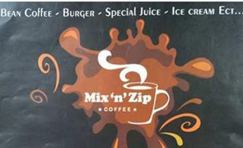 MIX  N ZIP, COFFEE SHOP,  service in Nadakkavu, Kozhikode