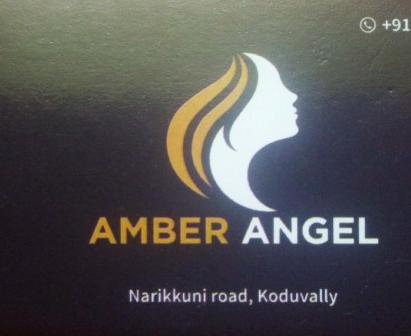 AMBER ANGEL, BOUTIQUE,  service in Koduvally, Kozhikode