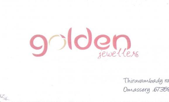 GOLDEN JEWELLERS, JEWELLERY,  service in Omassery, Kozhikode