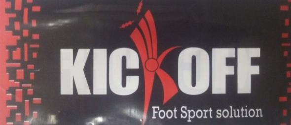 KICK OFF, SPORTS,  service in Balussery, Kozhikode