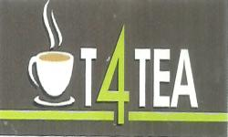 T 4 TEA, COFFEE SHOP,  service in Kozhikode Town, Kozhikode