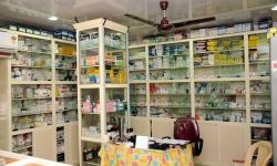FAMILY MEDICALS, MEDICAL SHOP,  service in Koylandy, Kozhikode