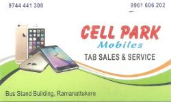 CELL PARK MOBILES, MOBILE PHONE ACCESSORIES,  service in Ramanattukara, Kozhikode