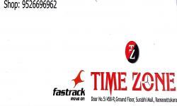 TIME ZONE, CLOCK & WATCH,  service in Ramanattukara, Kozhikode