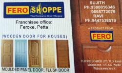FERO SHOPPE, FURNITURE SHOP,  service in Farook, Kozhikode