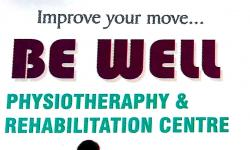 BE WELL  PHYSIOTHERAPHY & REHABILATION CENTRE, ALLOPATHY HOSPITAL,  service in Meenchanda, Kozhikode
