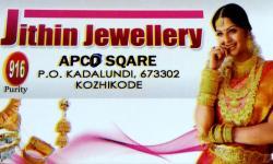 JITHIN JEWELLERY, JEWELLERY,  service in Kadalundi, Kozhikode