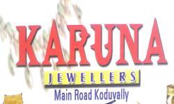 KARUNA, JEWELLERY,  service in Koduvally, Kozhikode