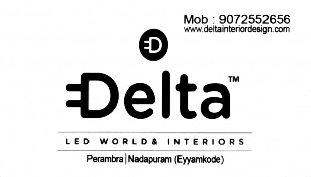 DELTA, LIGHT,  service in perambra, Kozhikode