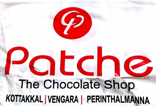 PATCHE THE CHOCOLATE SHOP, DRY FRUITS & CHOCOLATE,  service in Kottakkal, Malappuram