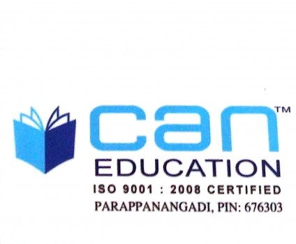 CAN EDUCATION, COMPUTER TRAINING,  service in Parappanangadi, Malappuram