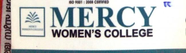 MERCY WOMENS COLLEGE, COLLEGE,  service in Parappanangadi, Malappuram