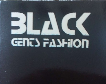 BLACK GENTS FASHION, GENTS WEAR,  service in Chemmad, Malappuram