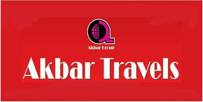 Akbar Travels online com, TOURS & TRAVELS,  service in Narikkuni, Kozhikode