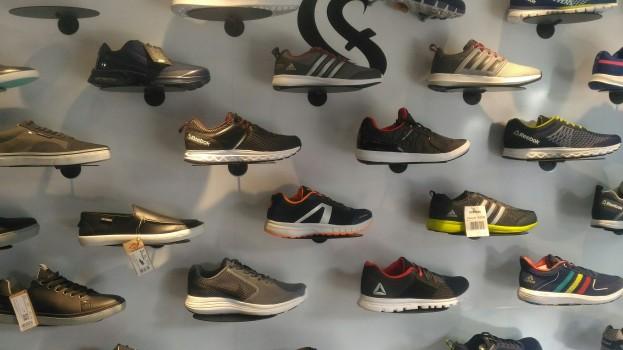 CITY FOOTWEAR, FOOTWEAR SHOP,  service in Sulthan Bathery, Wayanad