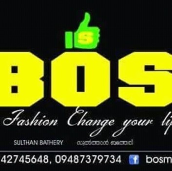 BOS, GENTS WEAR,  service in Sulthan Bathery, Wayanad