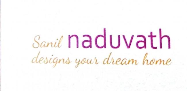 Sanil NADUVATH, ENGINEERING CONSULTANCY,  service in Parappanangadi, Malappuram