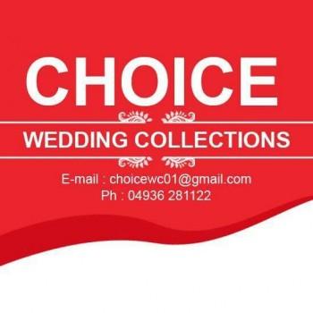 CHOICE, WEDDING CENTRE,  service in Mepaadi, Wayanad