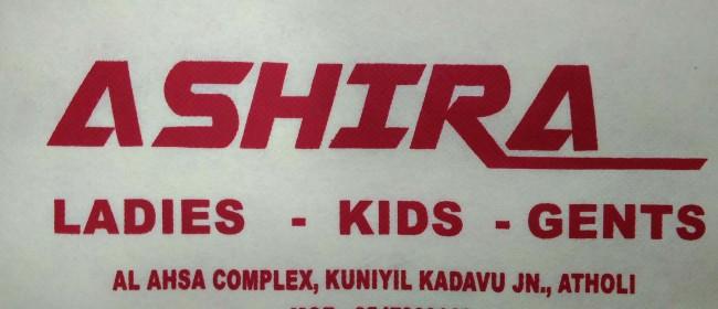 ASHIRA LADIES KIDS GENTS, TEXTILES,  service in Atholi, Kozhikode
