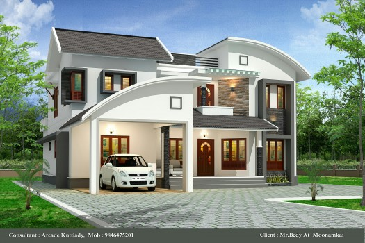 ARCADE, INTERIOR & ARCHITECTURE,  service in Kuttiady, Kozhikode