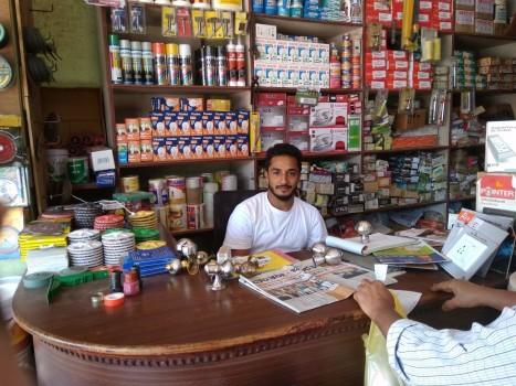 AL ARAFA TRADING, HARDWARE SHOP,  service in Manjeshwar, Kasaragod