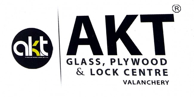 AKT GLASS AND PLYWOOD, GLASS & PLYWOOD,  service in Valanchery, Malappuram