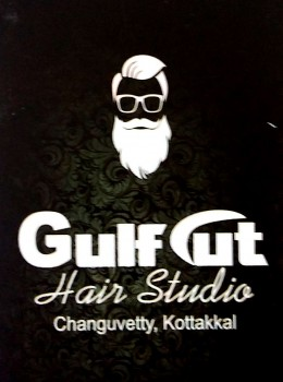 GULF CUT HAIR STUDIO, GENTS BEAUTY PARLOUR,  service in Kottakkal, Malappuram
