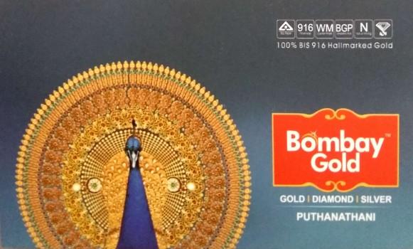 BOMBAY GOLD, JEWELLERY,  service in Puthanathani, Malappuram