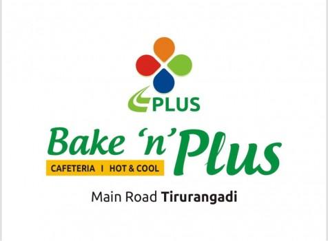 BAKE N PLUS, BAKERIES,  service in Thirurangadi, Malappuram