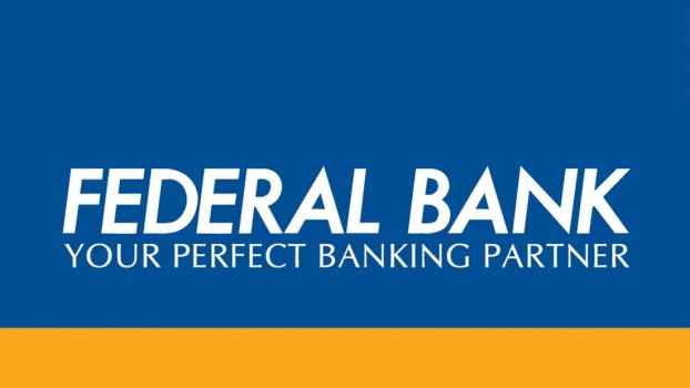 FEDERAL BANK, BANK,  service in ,