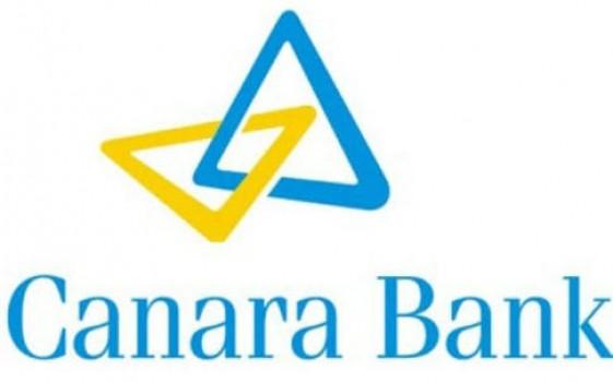 CANARA BANK, BANK,  service in ,