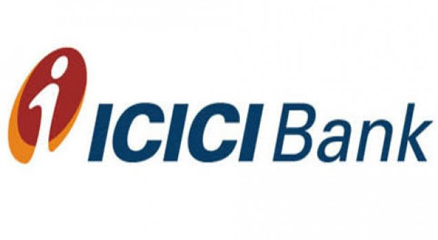 ICICI BANK, BANK,  service in ,