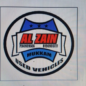 AL ZAIN Used Vehicles, USED CARS,  service in Mukkam, Kozhikode
