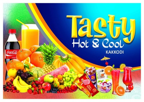 NEW TASTY HOT AND COOL, JUICE CORNER,  service in Kakkodi, Kozhikode