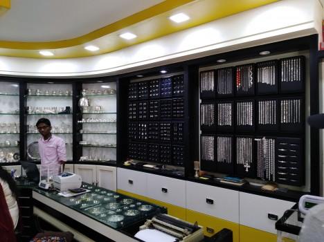 THEKKEKARA SILVER, SILVER,  service in Kunnamkulam, Thrissur