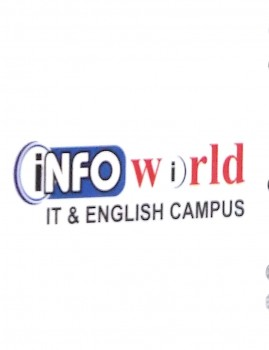 INFO WORLD IT AND FASHION DESIGNING, COMPUTER TRAINING,  service in Vengara, Malappuram
