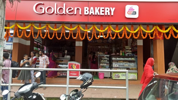 GOLDEN BAKERY, BAKERIES,  service in Sulthan Bathery, Wayanad