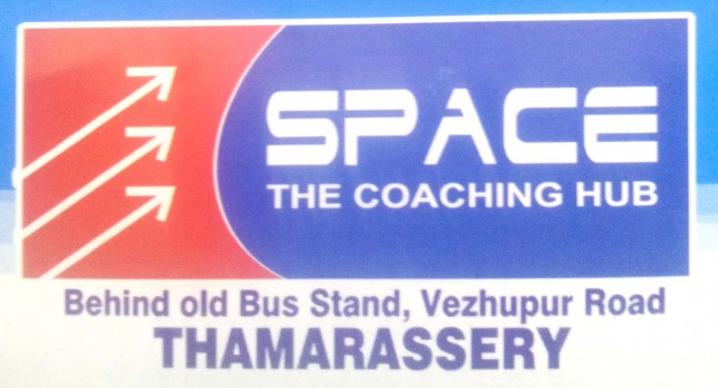 SPACE The Coaching Hub, ENTRANCE COACHING CENTRE,  service in Thamarassery, Kozhikode