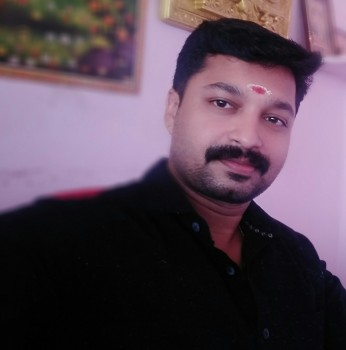 SANDESH PANICKER, ASTROLOGER,  service in Mukkam, Kozhikode