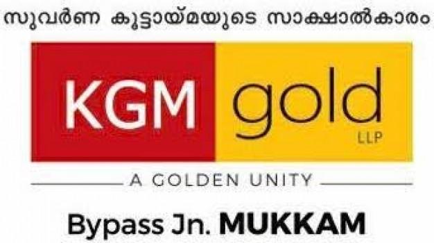 KGM GOLD, JEWELLERY,  service in Mukkam, Kozhikode
