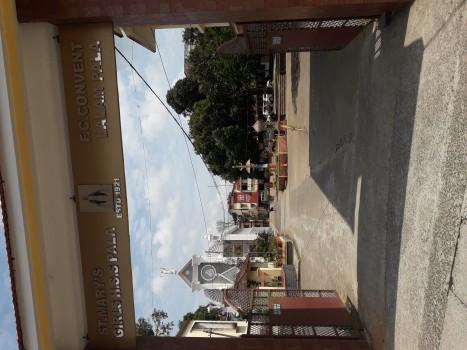 ST MARYS HIGHER SECONDARY SCHOOL, SCHOOL,  service in Palai, Kottayam