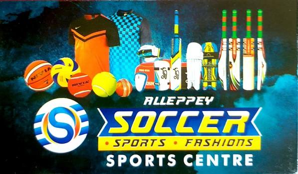 ALLEPPEY SOCCER, SPORTS,  service in Alappuzha, Alappuzha